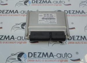Modul suspensie 4L0907553, Audi Q7 (4L) 3.0tdi (id:283685)