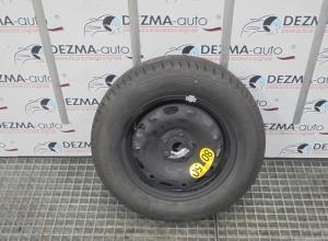 Roata rezerva tabla 6Q0601027R, Seat Ibiza 5 Sportcoupe (6J1)
