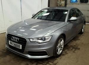 Vindem piese de motor Audi A6 4G 2.0tdi 2013