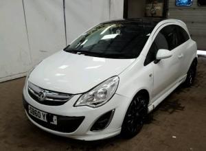 Vindem cutie de viteze Opel Corsa 1.2b