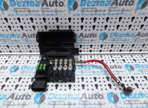 Tablou siguranta borna baterie Vw Bora combi (1J) 1J0937550AC