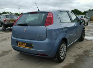 Dezmembrari auto Fiat Grande Punto 1.4benzina