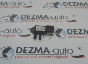 Senzor presiune gaze 059906051C, Vw Golf 6 cabriolet (517) 2.0tdi, CFHC