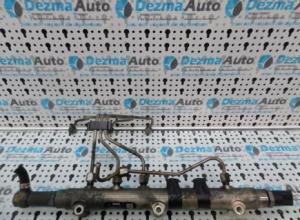 Rampa injectoare 0445215010, 8658252, Volvo S60, 2.4d (id:286327)