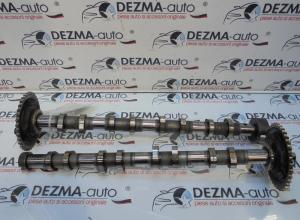 Set axe came, Fiat Ducato Autobus (250), 2.2D