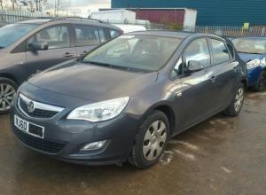Vindem piese de interior Opel Astra J, 1.6b
