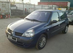 Dezmembrari auto Renault Clio 2, 1.6benzina
