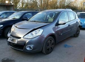 Dezmembrari auto Renault clio 3, 1.5dci, 2011