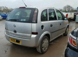 Vindem piese de interior Opel Meriva, 1.6benzina