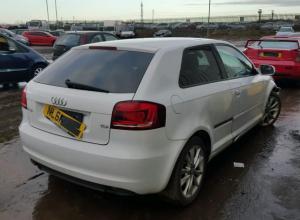 Vindem piese de caroserie Audi A3 coupe 2011, 1.6tdi