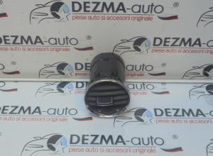 Grila aer bord, 9658515377, Peugeot 308 (4A, 4C)