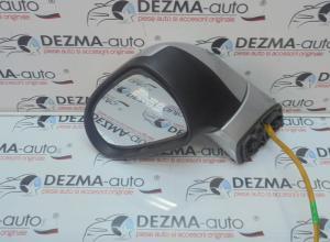Oglinda electrica stanga cu semnalizare, Peugeot 308 (4A, 4C)