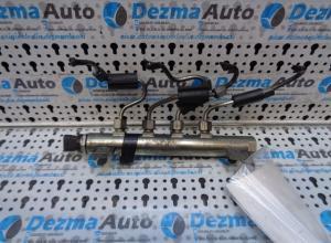 Rampa injectoare 55213269, 0445214171, Fiat Sedici, 2.0M-JET