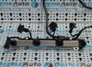 Rampa injectoare, 0280151208, Opel Tigra Twin Top, 1.4B, Z14XEP