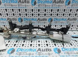 Injector cod 06B133511T, Audi A4 Avant (8ED, B7), 2.0, ALT
