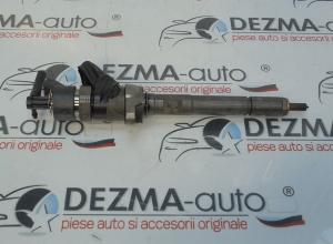 Injector cod 0986435122, Mazda 2 (DE), 1.6MZ CD