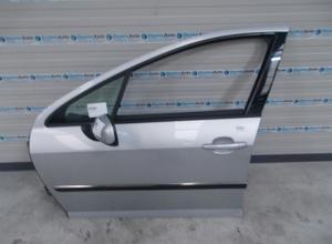 Usa stanga fata Peugeot 407 SW (6E_)