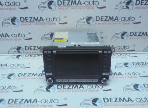 Radio cd cu navigatie 1K0035198C, Vw Eos (1F7, 1F8)