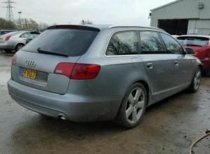 Vindem piese de interior Audi A6 C6, 2.0tdi