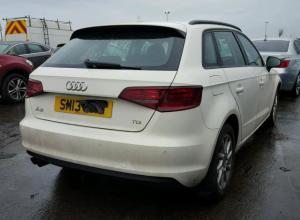 Dezmembrari auto Audi A3 8V, 2.0tdi, CRL