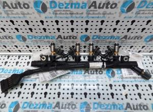 Rampa injectoare Alfa Romeo Mito 1.4B, 2613529F
