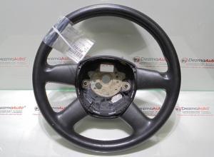 Volan piele 8P0419091BF, Audi A4 (8EC, B7)