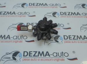 Rampa injectoare, 4M5Q-9D280-DB, Ford Transit, 1.8tdci