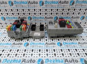 Calculator motor Fiat Panda 1.4B, 350A1000