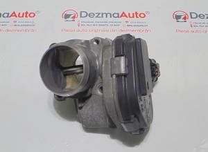 Clapeta acceleratie 9673534480, Peugeot 207 (WA) 1.6hdi, 9HP