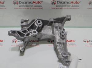 Suport alternator 9684613880, Peugeot 207 SW (WK) 1.6hdi, 9HP