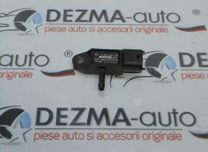 Senzor presiune gaze 4M51-9F479-AA, Ford Mondeo 4 sedan, 1.8tdci