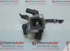 Corp termostat, 55202373, Fiat Punto Evo Van (199) 1.3m-jet, 223A9000