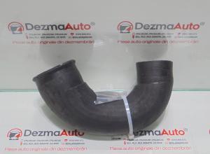 Furtun intercooler, GM55350918, Opel Signum, 1.9cdti, 1Z9DTH