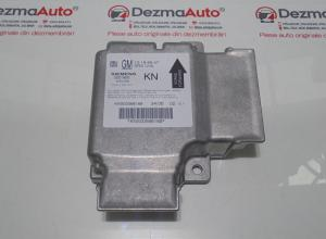 Calculator airbag, GM13186947, Opel Signum, 1.9cdti, 1Z9DTH