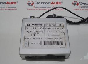 Modul control, GM13111066, Opel Signum, 1.9cdti, 1Z9DTH