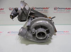 Turbosuflanta 9654931780, Volvo V70 lll, 2.0tdci