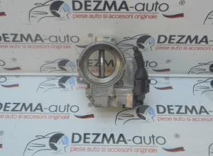 Clapeta acceleratie, 03G128063C, Audi A4 (8E, B6) 1.9tdi, BKE
