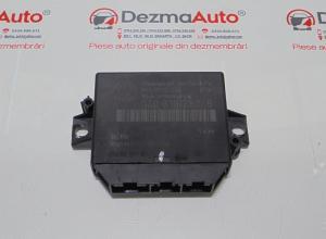 Modul senzori parcare, 1Z0919283B, Skoda Octavia 2 Scout (id:295317)