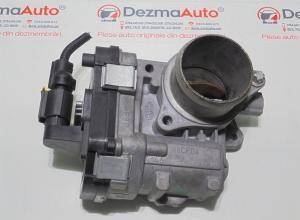 Clapeta acceleratie 48CPD4, Opel Astra H Twin Top, 1.9cdti, Z19DTH