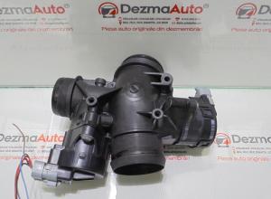Clapeta acceleratie 9655971780, Peugeot 207 (WA) 1.6hdi, 9HZ
