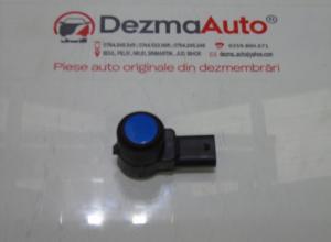 Senzor parcare bara spate, 7L5919275B, Vw Eos (1F7, 1F8) (ID:247654)