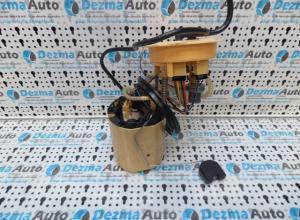 Cod oem: 4G0919050C, pompa combustibil Audi A4 Avant (8W5, B9), 3.0TDI, CRTC