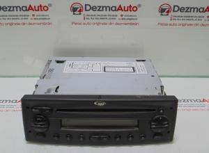 Radio CD cu mp3, 76463323166, Fiat Doblo Cargo (223) (ID:297873)
