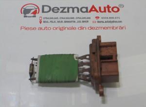 Releu trepte ventilator bord, Fiat Doblo Cargo (223) (ID:297855)