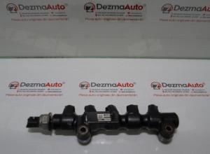 Rampa injectoare 9654592680, Peugeot 407 SW (6E) 1.6hdi, 9HZ