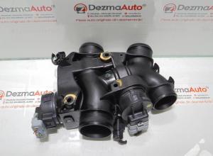 Clapeta acceleratie 9657485480, Peugeot 206 hatchback (2A) 1.6hdi, 9HY