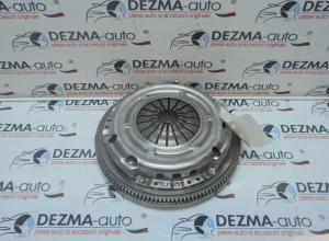 Volanta masa simpla cu placa presiune, 03D105271, Skoda Fabia 1 sedan, 1.2B, AZQ