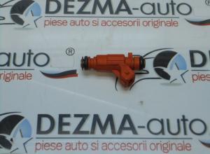 Injector, 0280156034, Peugeot 206+ (T3E) 1.6b, NFU