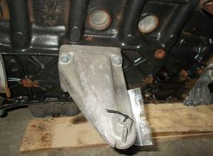 Suport motor Mercedes CLK (C209) 2.7cdi, A6112230804