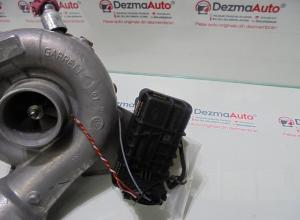 Actuator turbo, Bmw X3 (E83) 3.0D